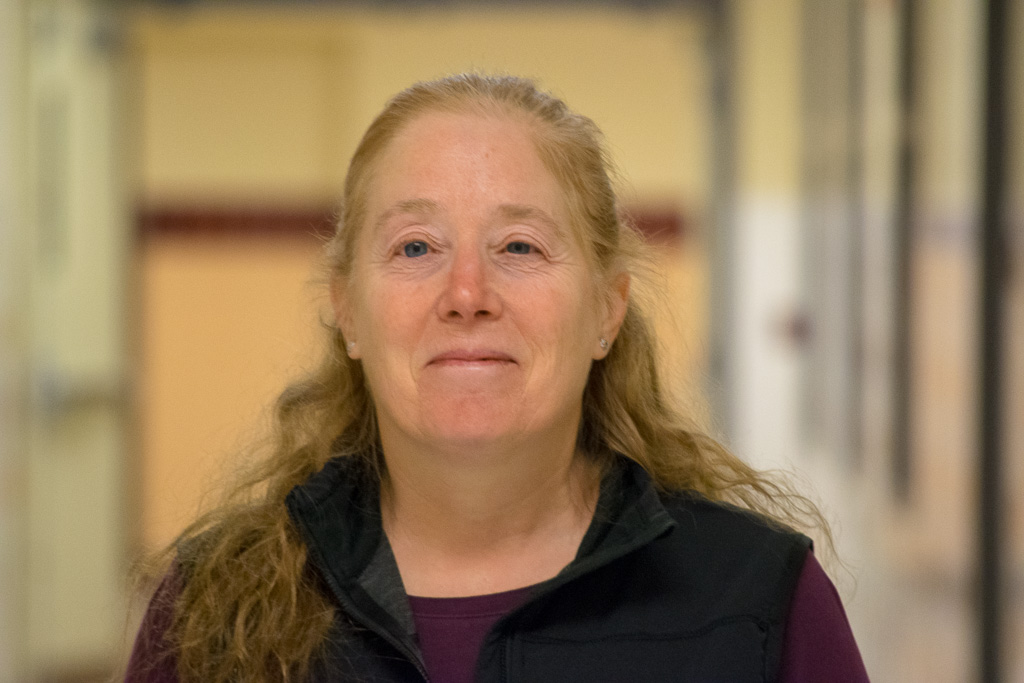 Michelle Holzman